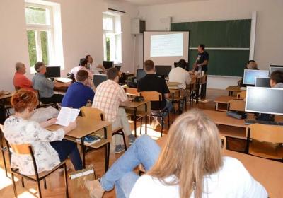 Пета математичка конференција
