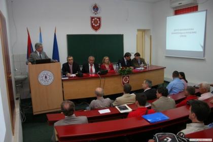 Друга математичка конференција